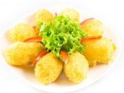 Tin tức ẩm thực - 360 độ món ăn từ khoai tây cho mâm cơm tết đậm đà