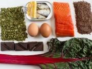 Sức khỏe - Ăn gì, ăn thế nào để giảm stress?