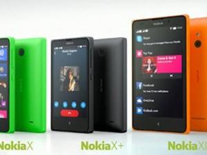 Đã quá muộn để Nokia sản xuất một chiếc Android phone?