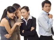 Eva tám - 5 thói quen xấu cần bỏ ngay nơi công sở