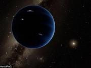 Tin tức - Phát hiện dấu vết hành tinh thứ 9 trong hệ Mặt Trời