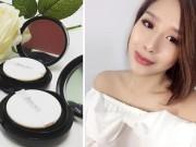 Làm đẹp - Nghe tín đồ làm đẹp Việt review cushion April Skin