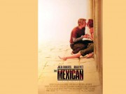 Lịch chiếu phim - Cinemax 30/1: The Mexican