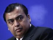 """Tin tức - Tỷ phú Ấn Độ """"tiền đầy túi"""" dù giá dầu giảm"""