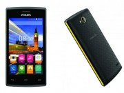 Smartphone Philips S307 bị nhiễm mã độc nguy hiểm cho người dùng