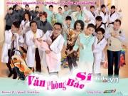 Lịch chiếu phim - VTV 25/1: Văn phòng bác sĩ