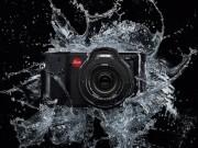 Máy ảnh có thể ngâm nước đầu tiên của Leica