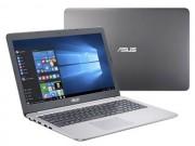ASUS mang laptop 4K về thị trường Việt Nam