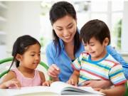 Làm mẹ - Giúp mẹ giải mã hành vi