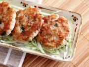 Bếp Eva - Thịt heo chiên củ sen bổ dưỡng