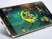 Eva Sành điệu - Samsung phát triển smartphone cao cấp Galaxy A9 Pro