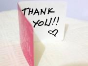 Eva tám - Viết nhật ký cảm ơn có thể thay đổi cuộc đời bạn