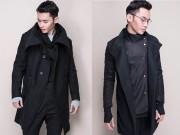 Thời trang - BTV truyền hình gợi ý mix áo khoác cho ngày rét đậm