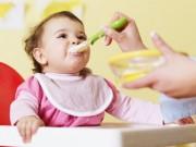 Tin tức - Thức ăn tươi, ấm giúp trẻ nhỏ chống chọi với giá rét