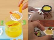Làm mẹ - 'Xuýt xoa' món đồ chơi Nhật Bản mọi bé gái thích mê