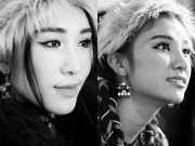Emily - Hạnh Sino đẹp long lanh với hình tượng cô gái Tây Tạng