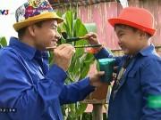 Làm mẹ - 'Phát ghen' với loạt ảnh cực tình cảm của bố con Xuân Bắc