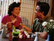 Nhà đẹp - Bí quyết phòng ở giúp cha mẹ khỏe mạnh, sống lâu
