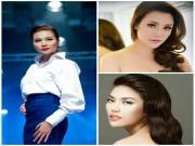 Làm đẹp - Những mỹ nhân Vbiz hút triệu fans nhờ gò má cao