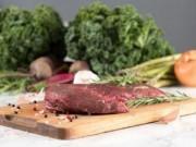 Sức khỏe - 6 thực phẩm giữ ấm cho cơ thể mùa lạnh