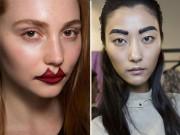 6 xu hướng làm đẹp không được hưởng ứng năm 2015