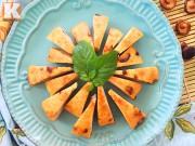 Bếp Eva - Chả gà nấm hương hấp dẫn cho dịp Tết