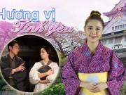 Tin tức giải trí - Tường Vi nuối tiếc chia tay bộ phim 'Hương vị tình yêu'