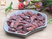 Bếp Eva - Thưởng thức mứt đậu đỏ ngọt bùi
