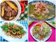 Bếp Eva - Thực đơn cơm chiều cuối tuần ngon cho cả nhà