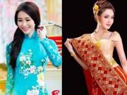 Thời trang - Quốc phục của 10 nước đón Tết
