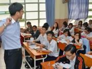 Sức khỏe - Chứng khàn tiếng đe dọa thầy cô giáo
