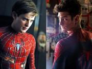 Xem & Đọc - Hồi hộp chờ đợi sự trở lại của Spider Man