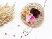 Tin tức thời trang - Gợi ý quà tặng Valentine ngọt ngào, khác biệt và ấn tượng