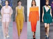 Thời trang - 6 màu sắc mê hoặc các tín đồ thời trang mùa xuân này