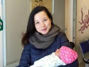 Bà bầu - MC Minh Trang bật mí lý do 'muốn đẻ luôn bé thứ 3, thứ 4'