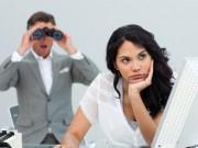 Eva tám - Những kiểu phụ nữ dễ bị ghét nơi công sở