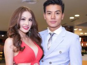 Làng sao - Yaya Trương Nhi gợi cảm bên Hiếu Nguyễn sau chia tay bạn trai