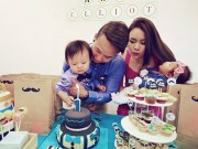 Bà bầu - Mẹ 9x kể chuyện 'sốc nặng' khi có bầu chỉ 2 tháng sau sinh