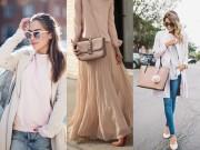 Thời trang - 7 cách mặc đẹp thổi luồng gió lạ cho ngày Valentine