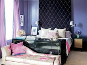 Nhà đẹp - 8 mẹo cho phòng ngủ quyến rũ mà tinh tế