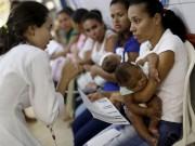 Tin tức - Phát hiện ca nhiễm virus Zika đầu tiên qua đường tình dục
