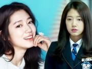 Làng sao - Park Shin Hye mất 8 năm học xong đại học