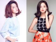 Làm đẹp - Mỹ nhân Việt và biệt tài làm mới kiểu tóc ngang vai
