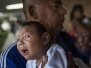 Tin tức - Trung Quốc, Thái Lan đánh hồi chuông cảnh báo virus Zika