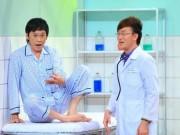 Clip Eva - Hài Hoài Linh: Hội chẩn bệnh
