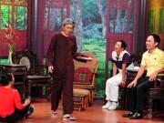 Clip Eva - Hài Hoài Linh: Cha già muốn lấy vợ
