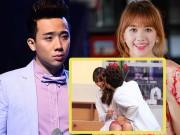 Làng sao - Trấn Thành chính thức thừa nhận yêu Hari Won