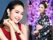 Làm đẹp - 15 mỹ nhân Việt trang điểm đẹp nhất tháng 1