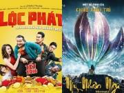 Làng sao - Những phim chiếu rạp phải xem dịp Tết Nguyên Đán 2016