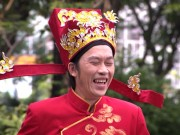 """Tin tức giải trí - Thần Tài Hoài Linh """"tái xuất giang hồ"""" thử lòng anh xe ôm"""